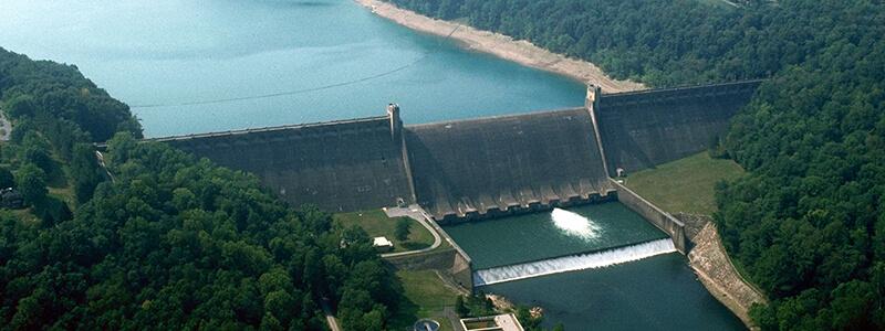 tygart-river-dam
