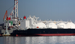 S.33 - LNG Permitting Certainty and Transparency Act